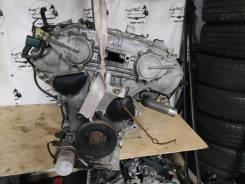 Двигатель VQ35DE Nissan Teana J31 Nissan Murano Z50