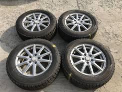 215/60 R16 Northtrek N3 литые диски 5х114.3 (L35-1602)