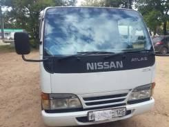 Nissan Atlas. Продам Ниссан Атлас, 3 100куб. см., 1 250кг., 6x4