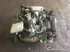 Двигатель в сборе 1JZ-GE JZS151 JZX100 (87 т км) [Cartune25] 067