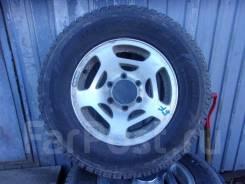 Колеса Bridgestone Blizzak DM-Z3 255/65 D16