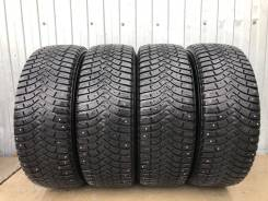 Michelin Latitude X-Ice North 2, 265/65 R17
