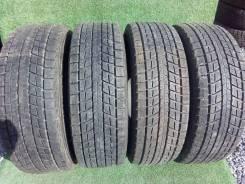 Dunlop Winter Maxx SJ8, 225/60 R17
