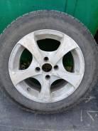Продам колёса литьё