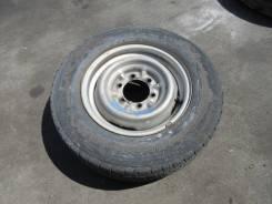 +Запасное колесо 205 70 15 Б/П по РФ T-1