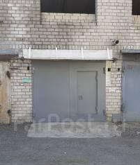Гаражи капитальные. улица Шилкинская 4, р-н Третья рабочая, 17,0кв.м., электричество. Вид снаружи