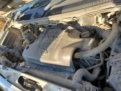 Двигатель VG33E Nissan Elgrand куз.50