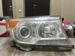 Фара правая Toyota Land Cruiser 200 2012-2015г 8114560F30