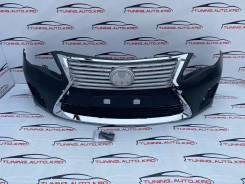 Бампер передний Toyota Corolla 150 с 06-13 года