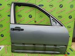 Дверь передняя правая Mercedes S класс (W140) голое железо