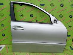 Дверь передняя правая Mercedes E класс (W211) голое железо