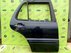 Дверь задняя правая Mercedes ML (W163) голое железо