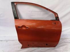 Дверь передняя правая Renault Kaptur 2016+оригинал 801102223r