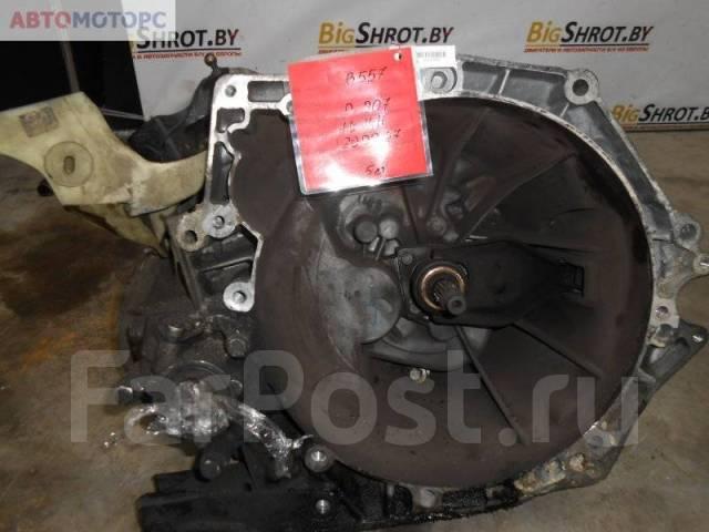 МКПП - 5 ст. Peugeot 207 2008, 1.6 л, Дизель (20 DP 27)