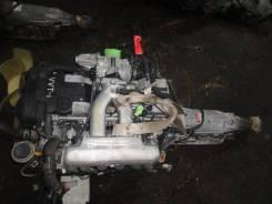 Двигатель 1JZ-GE с АКПП