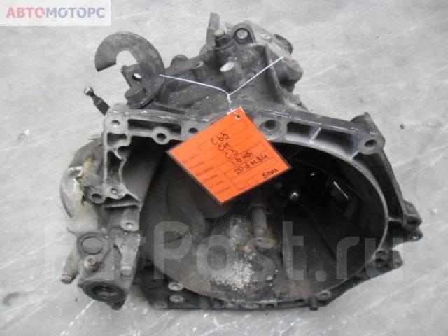 МКПП - 5 ст. Citroen C3 2008, 1.6 л, Дизель (20DM84)