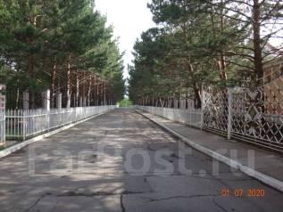 Участок 40 сот. Зона Ж-3. кв-л Магаданскиий. 4 000кв.м., собственность