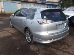 Бампер Toyota Caldina ZZT241W. 1ZZFE. Chita CAR