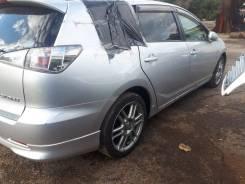 Дверь боковая Toyota Caldina ZZT241W. 1ZZFE. Chita CAR