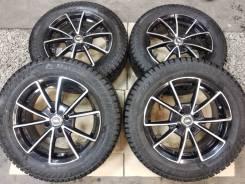 Породам комплект колес в отличном состоянии 195/60R15