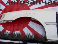 Крыло переднее левое Toyota Cresta