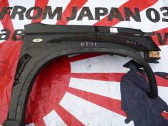 Крыло Nissan Xtrail, правое переднее