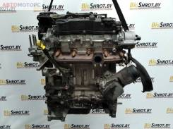 Двигатель Ford Fusion, 2005, 1.6 л, Дизель (HHJA5B59253)