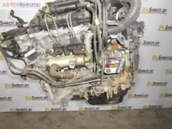 Двигатель Citroen C5, 2006, 1.6 л, Дизель (9HZ)
