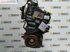 Двигатель Renault Modus, 2010, 1.5 л, Дизель (K9KT768D)