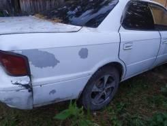 Дверь задняя правая Toyota Vista SV40