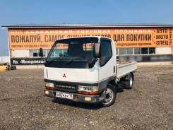 Mitsubishi Fuso Canter. Продается грузовик бортовой Mitsubishi Canter 2000 год, 5 249куб. см., 2 165кг., 4x2