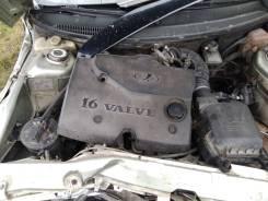 Двигатель 2112 16 клапанный
