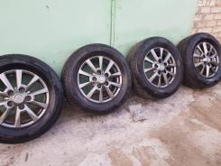 Продам колеса 285/60/18 зима 5х150 на Land cruiser 100/200 Lexus 470