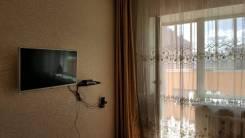 1-комнатная, Горького 154. центр, 43,0кв.м.