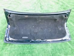 Обшивка крышки багажника Lexus Lexus IS 250/350 2005-2013 [6446153020]