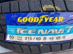 Goodyear Ice Navi 7, 215/60R16 95Q