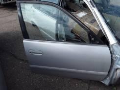 Дверь передняя правая Toyota Corolla Sprinter AE110 5AFE 1997г.