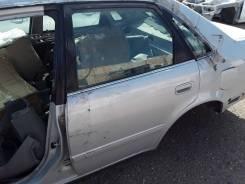 Дверь задняя левая Toyota Corolla Sprinter AE110 5AFE 1997г.