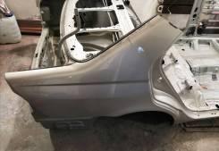Крыло заднее Toyota Vista , AZV50, SV50, ZZV50, 1998-200, правое б/у с