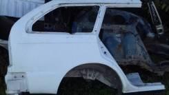 Продам крыло Toyota Corolla ае 103 зад право