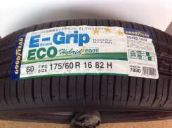 Goodyear EfficientGrip Eco EG01, ECO 175/60 R16