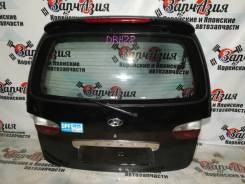 Дверь багажника Hyundai Starex / H-1 1999-2007, задняя