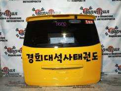Дверь багажника Hyundai Grand Starex / H-1 2008-2015, задняя