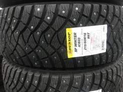 Dunlop Grandtrek Ice03, 215/60 R16