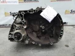 МКПП 5-ст Dacia Sandero 2008, 1.4 л, Бензин (JH1053)