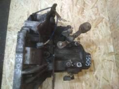 МКПП (механическая коробка переключения передач) Mazda 3 I (BK) (2003–