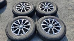 151297 колеса от фирмы ZACK JP-110 15x6 ET 53 5x114,3 dia 73