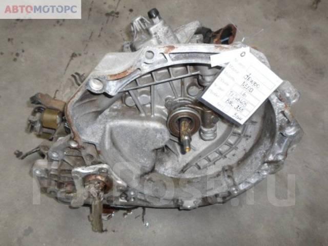 МКПП - 5 ст. Daewoo Nexia 2002 (TX 046 405. BNC 355)