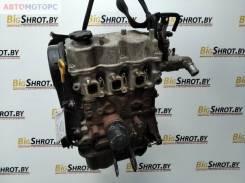 Двигатель Daewoo Matiz, 2002, 0.8 л, Бензин (F8C)