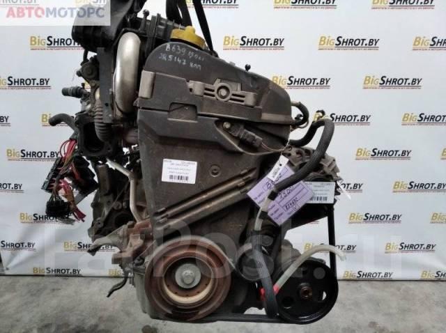 Двигатель Dacia Logan (2007-2012), 2008, 1.5 л, Дизель (K9K)